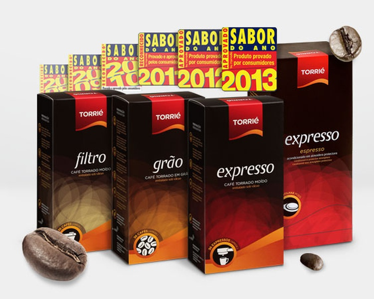 Sabor do Ano (Flavor of the Year ) for the sixth year running