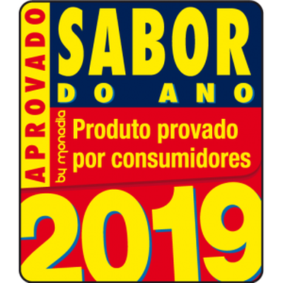 """Sabor do Ano 2019"""
