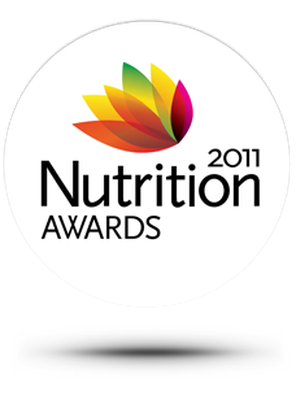 Nutrition Awards 2011